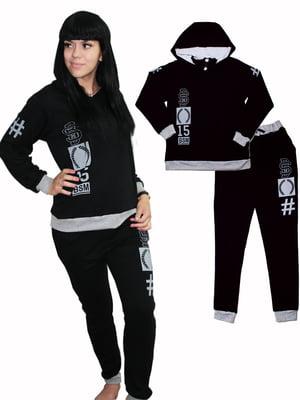 Комплект: худі і штани | 5249941