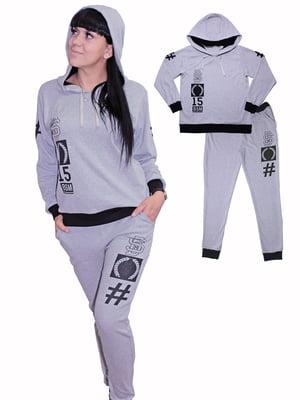Комплект: худі і штани | 5249942