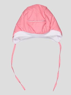 Шапка рожева | 5289891