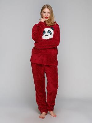 Комплект: худи и брюки | 5290955