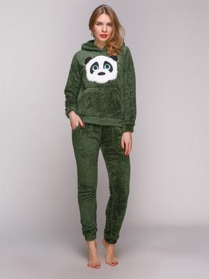 Комплект: худи и брюки | 5290954