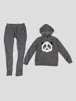 Комплект: худи и брюки | 5290953