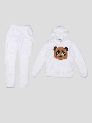 Комплект: худи и брюки | 5290957