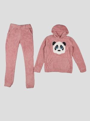 Комплект: худи и брюки | 5290950