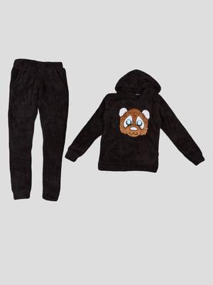 Комплект: худи и брюки | 5290952