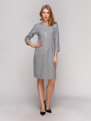 Сукня сіра - BGN - 5279394