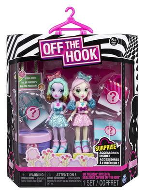 Набор кукол с сюрпризами | 5295859