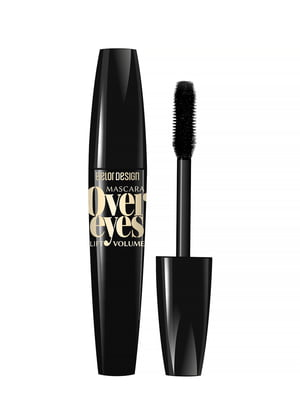 Туш для вій Overeyes volume & lift mascara | 5303525