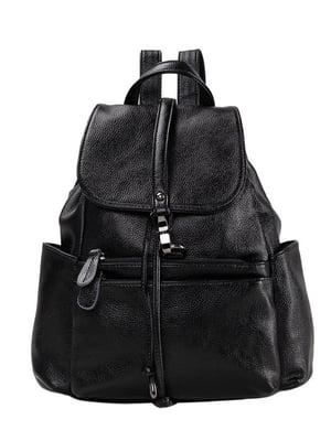 Рюкзак черный | 5306037