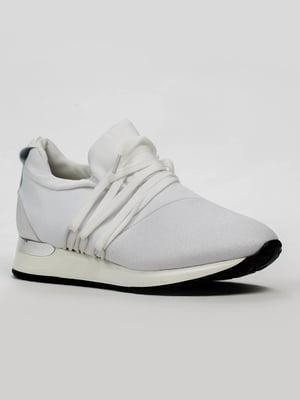 Кросівки білі | 5305395