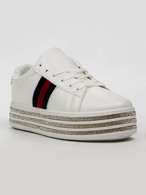 Кросівки білі | 5305404