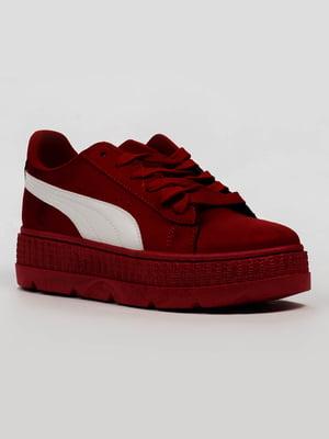 Кроссовки красные | 5305396
