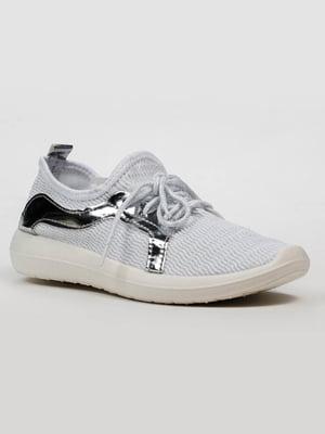 Кросівки білі | 5305424