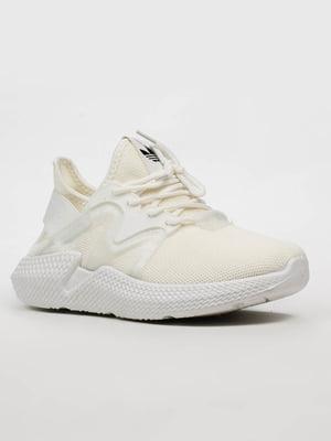 Кроссовки белые   5305428