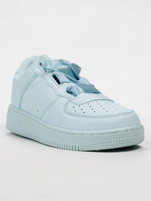Кросівки м'ятного кольору | 5305427