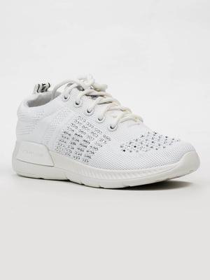 Кроссовки белые | 5305411