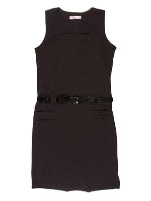Платье черное | 5303962