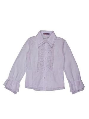 Блуза біла | 5303909
