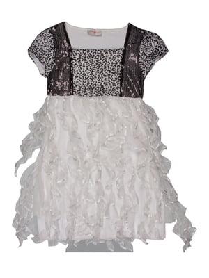 Сукня біла | 5303964