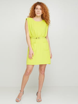 Сукня салатова | 5308505