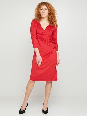 Сукня червона | 5308512