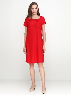 Сукня червона | 5308562