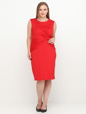 Сукня червона | 5308570