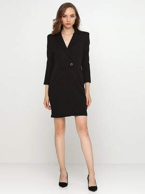 Сукня чорна | 5308580