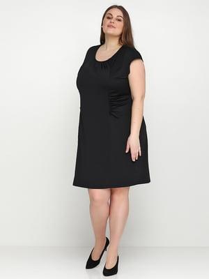 Платье черное | 5308586