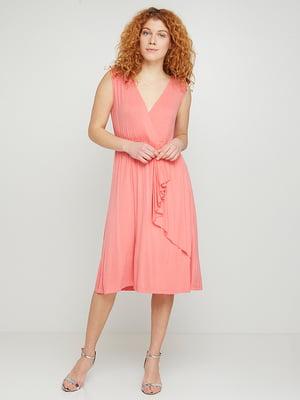 Платье бледно-розовое | 5308675