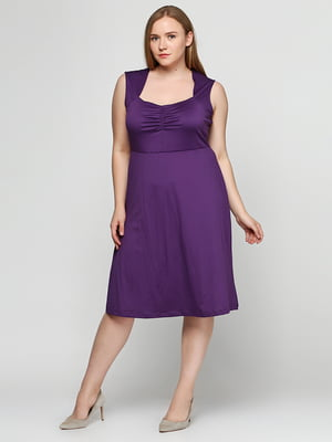 Сукня фіолетова | 5308730