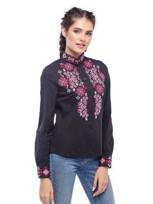 Блуза чорна | 5308743