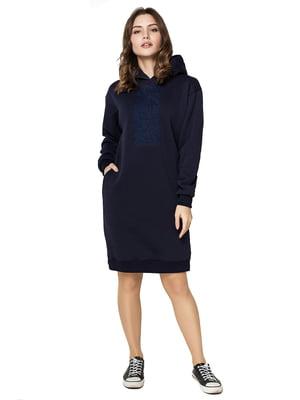 Сукня синя | 5308759