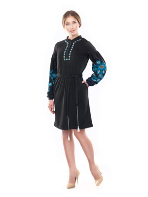 Сукня чорна | 5308762