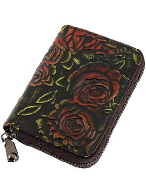 Бумажник черный | 5308785