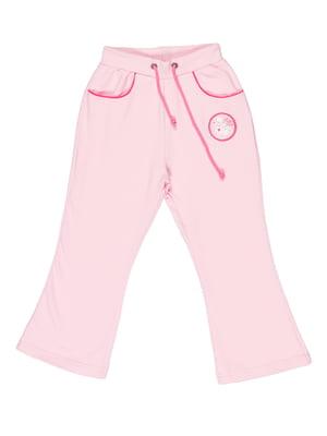 Штани рожеві | 5305818