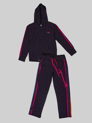 Костюм спортивний: худі та штани   5303697