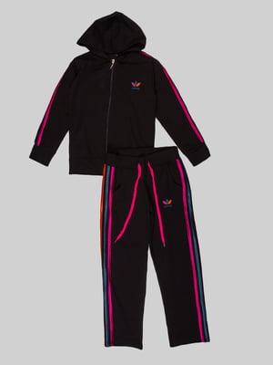 Костюм спортивний: худі та штани | 5303698