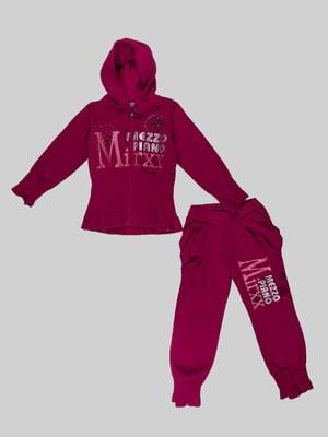 Костюм спортивний: кофта та штани   5303708