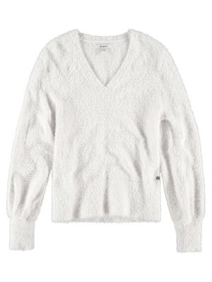 Пуловер бежевый | 5311015