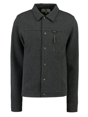 Куртка сіра | 5311032