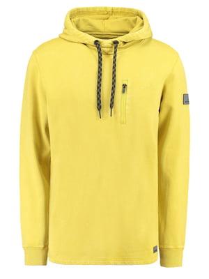 Худі жовта | 5311047