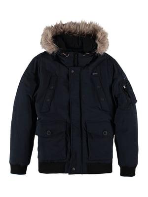 Куртка черная | 5311056