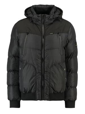 Куртка чорна | 5311059