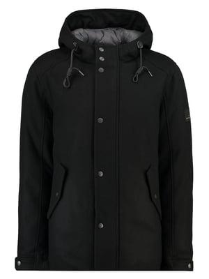 Куртка черная | 5311063