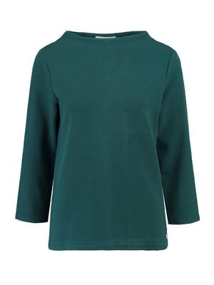 Джемпер зеленый | 5311124