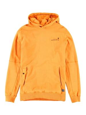 Худі помаранчева | 5311154