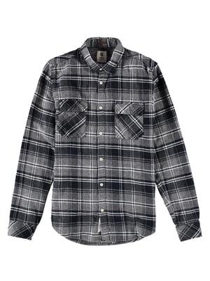 Рубашка клетчатая | 5311166