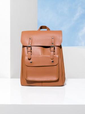 Рюкзак коричневый | 5281756