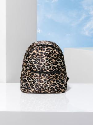 Рюкзак коричневый   5281762